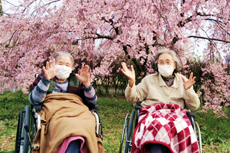 特別養護老人ホーム サンシャインビラ写真