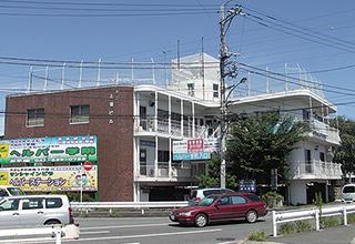 サンシャインビラ介護学院