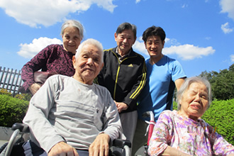 特別養護老人ホーム 第2サンシャインビラ写真
