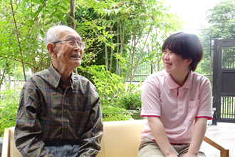 特別養護老人ホーム 第3サンシャインビラ写真